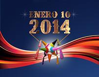 Annual Internal Events / Datavision
