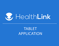 Omron HealthLink Tablet Application for Africa