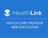 Omron HealthLink Professional Application for Africa