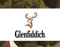 Glenfiddich posters