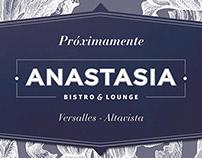Anastasia Restaurant