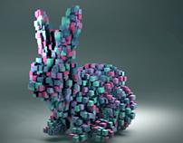 Pixel Bunny