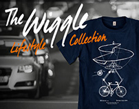 The Wiggle Lifestyle Collection