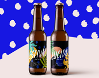 Estival & Lucida – Craft Beer