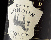 East London Liquor Company