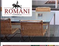 Ceramica Romani