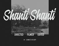 Shant Shanti