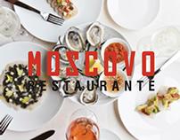 Restaurante Moscovo