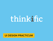 Thinkific – The Practicum Story