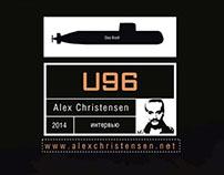 Design, layout, DJ magazine an exclusive interview U96