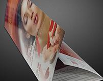 Vito Mazza Salon & Spa Valentine Project
