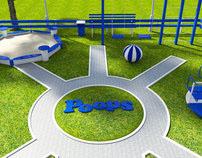 Design a playground
