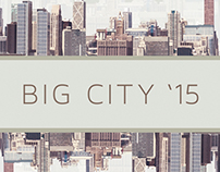 Chicago poster design