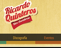 Ministerios Ricardo Quinteros