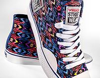 Vision Street Wear - Textile Prints