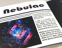 Astronomy Booklet