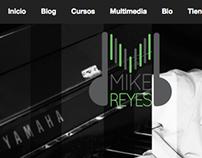 Mike Reyes