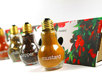 it's a HOT IDEA! Spice Packaging