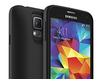 Mophie Galaxy S5 Juice Pack