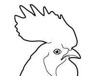 Blackrooster Logo
