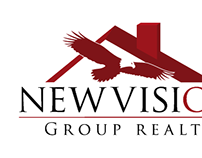 New Vision Realty Group Logo