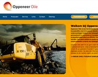 Website Oppeneer Olie