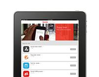 INTERACTIVE: Gensler App Store