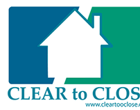 Clear to Close Logo