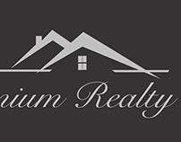 Premium Realty Logo