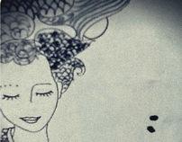 'Ilustra-me' _exposição Sesc da Esquina_ 2011