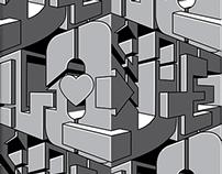 Vector Stencils w/ Billy Mode