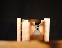 Precedent Project- Mario Botta- Riva San Vitale