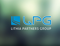 Lithia Partners Group Logo Re-Design