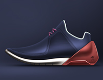 Peugeot Footwear Collection