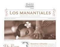 Los Manantiales - Hotel Thermas Spa Misión Comanjilla