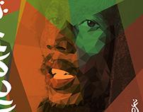 International reggae poster contes 2014