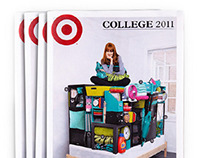 Target Back to College Catalog