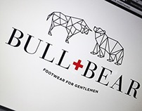 Bull+Bear Branding