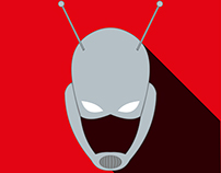 Marvel Heroes Icons