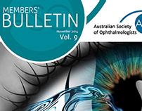 Australian Society of Opthamologists