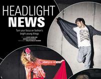 Spectrum Magazine - 2nd October 2011