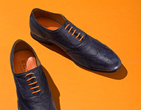 Product Photography: Shoes