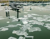 MAGYAN CREATIVE: Iceburghs
