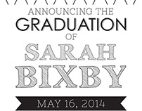 Invitations | Announcements