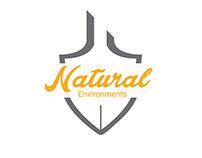 Natural Environments Branding