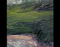 Sooke Hills