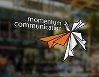 Branding : momentum communication