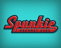 Spunkie Gourmet Subs