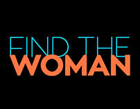 Project | FIND THE WOMAN