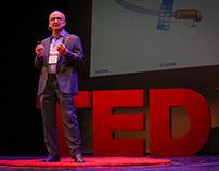 TEDxBarletta 2019 | Branding